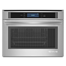 """Euro-Style 24"""" Steam and Convection Wall Oven - Floor Model"""