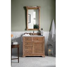 "Savannah 36"" Single Bathroom Vanity"