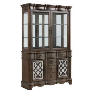 Standard Furniture - Parliment Hutch