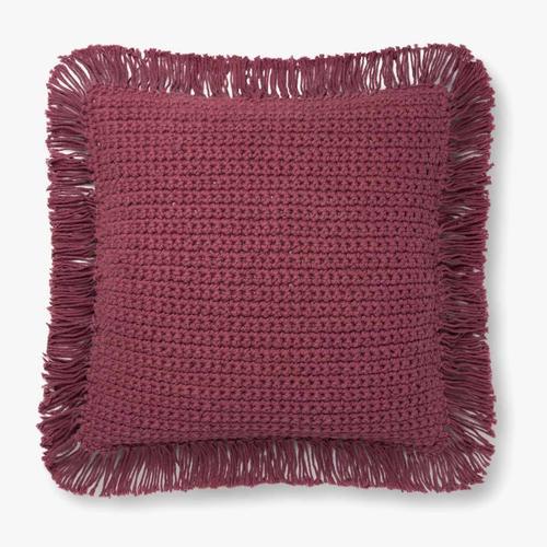 P0806 JB Rose Pillow