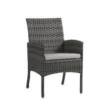 See Details - Portfino Dining Arm Chair