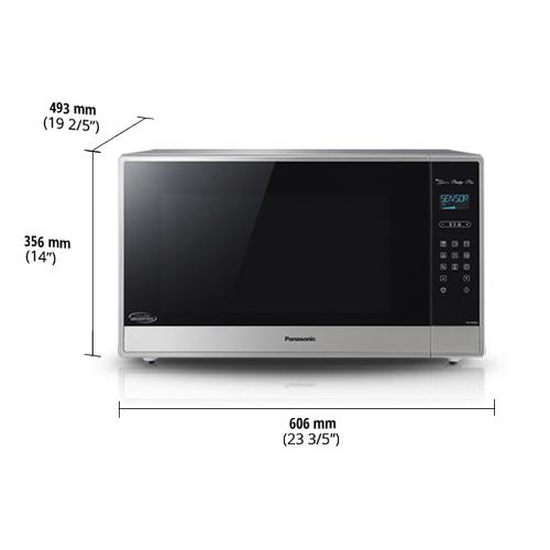 Gallery - NN-SE995S Countertop