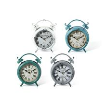 Garnet Table Clocks - Ast 4