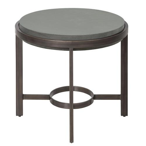 Modus Furniture - Barcelona End Table