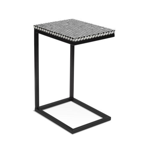 Bassett Mirror Company - Nava Accent Table