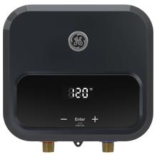 View Product - GE® Tankless Electric Water Heater