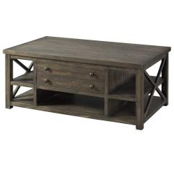 7607 Lift Top Cocktail Table