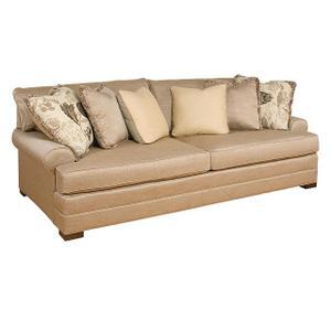 King Hickory - Casbah Sofa