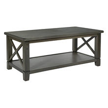Hillsboro Coffee Table