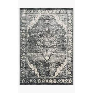 Gallery - EO-03 Slate / Ivory Rug