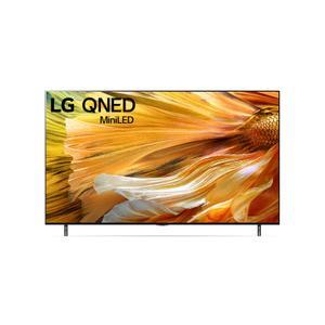 LgLG QNED MiniLED 90 Series 2021 86 inch Class 4K Smart NanoCell TV w/ AI ThinQ® (85.5'' Diag)
