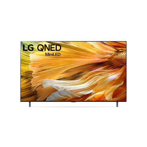 Gallery - LG QNED MiniLED 90 Series 2021 86 inch Class 4K Smart TV w/ AI ThinQ® (85.5'' Diag)