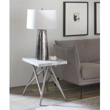 View Product - Coral End Table