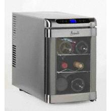 Model EWC6SS - 6 Btl Thermoelec Wine Cooler