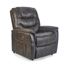 See Details - Dione Large Power Lift Chair Recliner