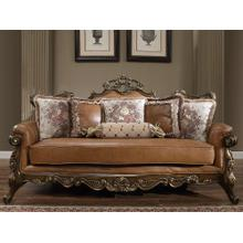 See Details - 555 Sofa