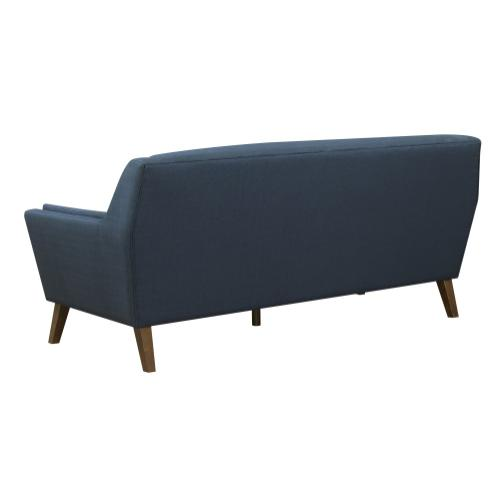 Emerald Home Sofa Navy Peacock U3216-00-04a