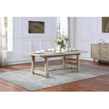 View Product - Rectangular Dining Table 2 CTN