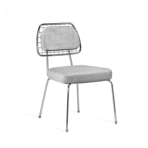 Milan Dining Chair - Ocean Grey