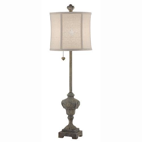 Evie Buffet Lamp
