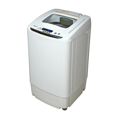 0.9 cu. ft. Compact Washer