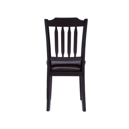 Liberty Furniture Industries - 7 Piece Rectangular Table Set