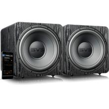 See Details - Dual SB-1000 Pro - Premium Black Ash