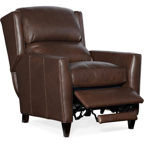Bradington Young Samuel 3-Way Lounger w/Articulating Headrest 4103