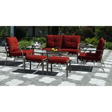 See Details - 8 Piece Seating Set