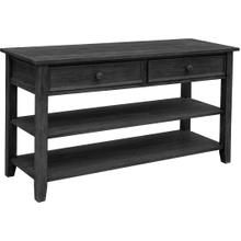 See Details - New Haven Sofa Table
