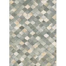 Diamonds - Ivory-Grey 3256/0174