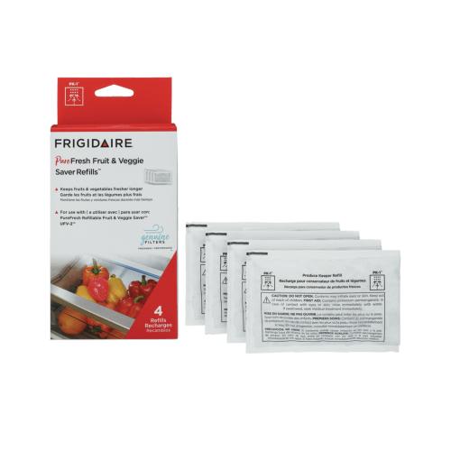 Frigidaire - Frigidaire PureFresh Fruit and Veggie Saver Refills ™