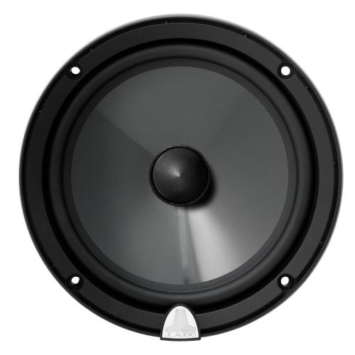 JL Audio - 6.5-inch (165 mm) Convertible Component/Coaxial Speaker System