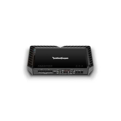 Rockford Fosgate - Power 600 Watt 4-Channel Amplifier