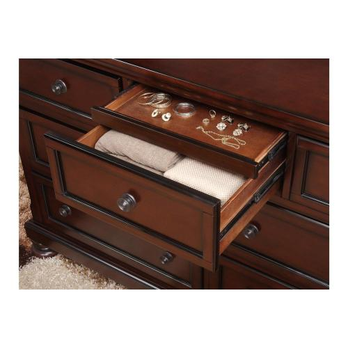Dresser, Hidden Drawer