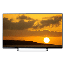 "60"" (diag) R520A Series LED Internet TV"