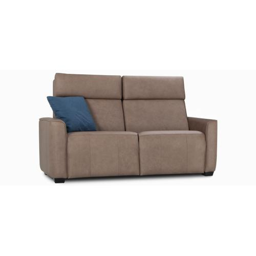 Trendy Apartment sofa (169-170; Wood legs - Black B6)