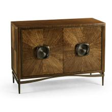 See Details - Toulouse Two Door Accent Cabinet