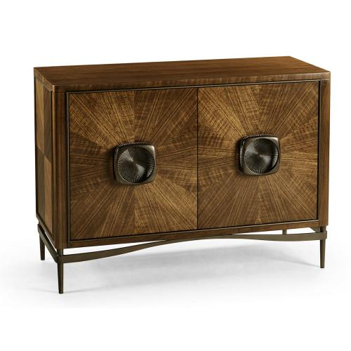 Toulouse Two Door Accent Cabinet