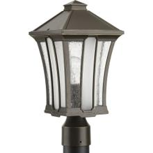 Twain Collection One-Light Post Lantern