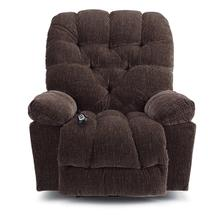 BOLT Manual Rocker Recliner (Power Upgrade Shown also Available to Order)