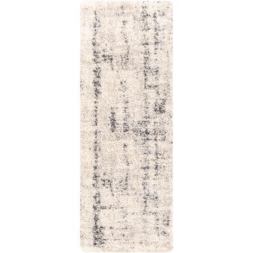 """Surya - Eskimo Shag ESG-2306 7'10"""" x 10'"""
