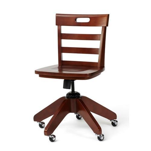 See Details - School Chair : Chestnut :