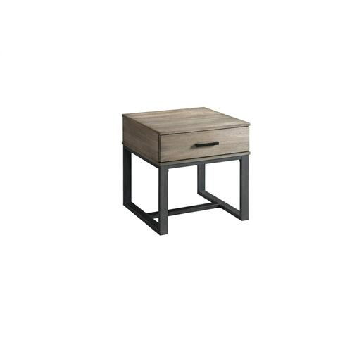 7609 End Table