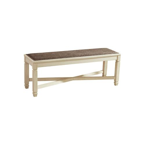 Gallery - Large UPH Dining Room Bench