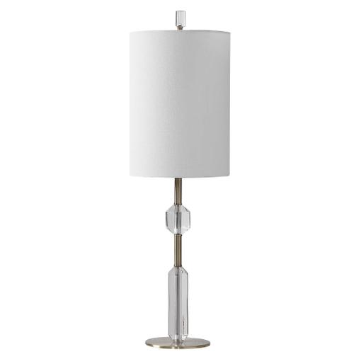 Uttermost - Margo Buffet Lamp