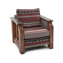 Saratoga Chair - San Jose - San Jose
