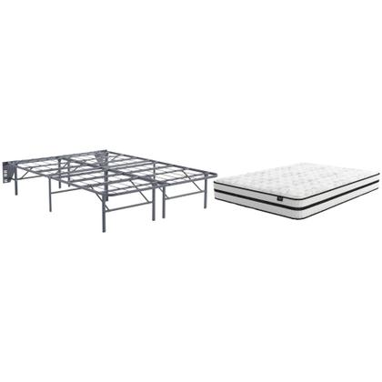 See Details - Full Mattress With Foundation