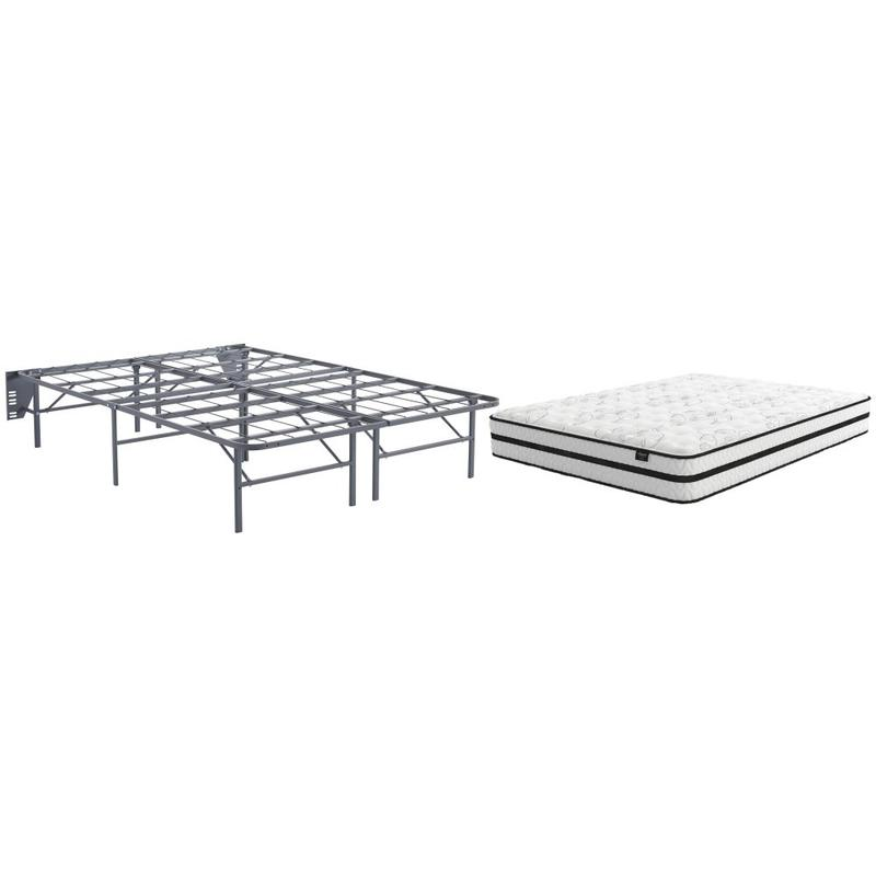 View Product - Full Mattress With Foundation