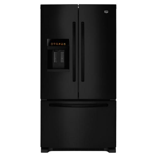 Ice2O® Bottom Freezer Refrigerator with FreshLock Crispers- IN STORE ONLY (FLOOR MODEL)